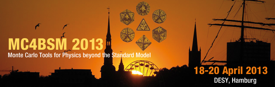 Monte Carlo for Physics Beyond the Standard Model